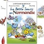 Album jeunesse sur la Normandie