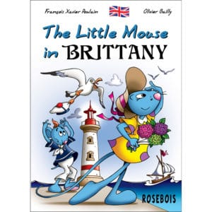 The Little Mouse in Brittany