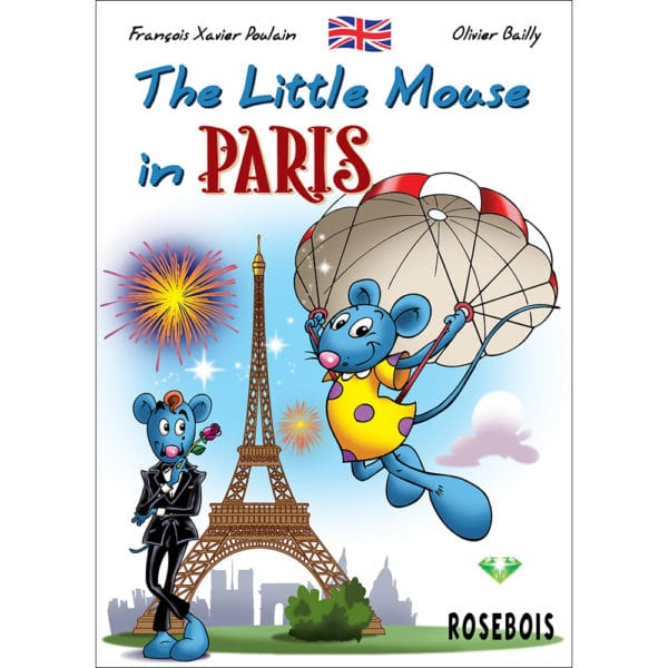 The Little Mouse in Paris