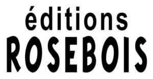 Logo Editions Rosebois
